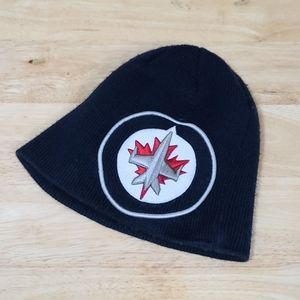 Youth Winnipeg Jets NHL Toque